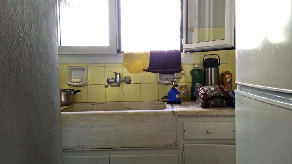 Cocina, por Abou Darwich